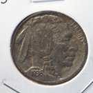 1936-S Buffalo Nickel. Very Fine+ Circualted Coin.  CS#7506