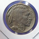1935-S Buffalo Nickel. Very Fine Circulated Coin. CS#7516