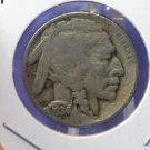 1934-D Buffalo Nickel.  Very Good Circulated Coin.  CS#7528
