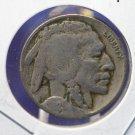 1929-D Buffalo Nickel. Very Good Circulated Coin. CS#7542