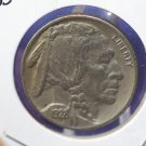1928-S Buffalo Nickel. Choice Extra Fine Coin. CS#7552