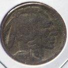 1921-S Buffalo Nickel. Very Fine Circulated Coin.  CS#7595