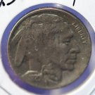 1920-D Buffalo Nickel. Mint State Coin.  Mint Error Planchet. CS#7611