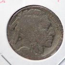 1918-D Buffalo Nickel. Very Good Circulated Coin. CS#7636
