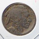 1918 Buffalo Nickel. Very Fine Circualted Coin. CS#7640