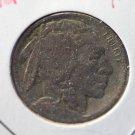 1916-D Buffalo Nickel. Very Fine Circulated Coin. CS#7660