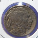 1915 Buffalo Nickel. Nice Very Fine Circualted Condition. CS#7673
