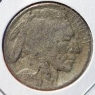 "1914-D Buffalo Nickel. ""KEY DATE""  Choice Detailed Affordable Coin. CS#7680"