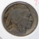 1913 Buffalo Nickel. Type 1. Nice Fine Affordable Circulated Coin. CS#7699