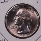 1934 25C Washington Silver Quarter. Choice Brilliant UN-Circulated Coin #1874