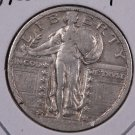 1923-S Standing Liberty Quarter. KEY DATE TO SERIES. Here It Is. Sale #2435