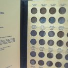 1941 to 1960-D Lincoln Penny Set.  Excellent Gift For Young and Old.