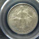 1936-D 50C San Diego Commemorative.  Affordable Collectible Coin. PCGS MS65.