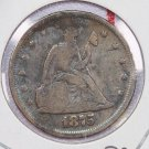 1875 20C Twenty Cent Piece. Very Good Circulated Coin. Large Store Sale #