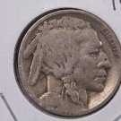 1917-D 5C Buffalo Nickel. Very Good Circualted Coin. Full Date. SALE #2091