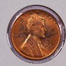 1961 1C Lincoln Memorial Penny. Choice Brilliant UN-Circulated Coin.