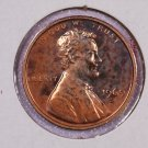 1969-S 1C Lincoln Memorial Penny. Brilliant Proof UN-Circulated Coin. Proof Strike.
