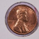 1971 Lincoln Memorial Penny. Brilliant UN-Circulated Coin.