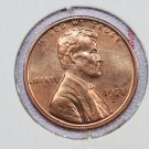 1971-S Lincoln Memorial Penny.  Choice Brilliant UN-Circulated Coin.