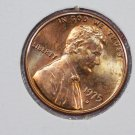 1975-D 1C Lincoln Memorial Penny. Brilliant UN-Circulated Coin. SALE #3461