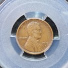 1915-S 1C Lincoln Wheat Penny.  PCGS Certified, VF-30.  Nice Coin.
