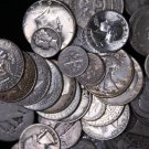 90% Silver Dime.  $1.00 Face Value = 10 Roosevelt Dimes.  All 1964 or prior silver dimes.