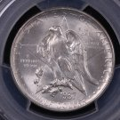 1937 Texas, Silver Commemorative Half Dollar.  Highly Collected. PCGS Certified, MS 66.