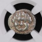 Greek Ancient Coinage.  Affordable Ancient.  NGC Certified.  5th to 4th Centuries B.C.