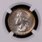 1947-S Washington Silver Quarter. Choice High Grade. WOW.  NGC MS-67. Nice Deal.