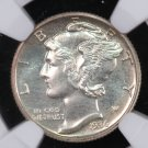 1936 PROOF Mercury Silver Dime.  SO RARE, SOLD IN STORE.  DID NOT LAST LONG.