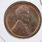 1909 V.D.B. Lincoln Wheat Penny.  Nice Mint State Condition.  Store Sale #8341