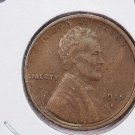 1915-S Lincoln Wheat Penny.  Extra Fine Circulated Coin. Store Sale #8369