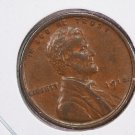 1918 Lincoln Wheat Cents.  Extra Fine Circulated Coin.  Store Sale #8375