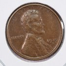 1919-S Lincoln Wheat Cents.  Extra Fine Circulated Coin.  Store Sale #8383