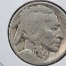 1924 Buffalo Nickel.  Good Circulated Coin. Store Sale # 8445