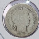 1903-S Barber Dime.  Fair Circulated Coin.  Store Sale #8529