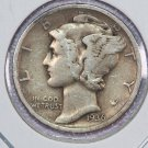 1936-D Mercury Dime, Coin Store Sale # 8682