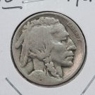 1924 Buffalo Nickel.  About Good Circulated Coin.  Store Sale #9082.