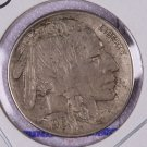 1916-D Buffalo Nickel.  Extra Fine Circulated Coin.  Nice Bold Date.  Store #9588.