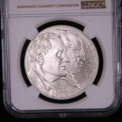 2015-P March Of Dimes Silver Commemorative.  CHOICE 70 Strike, Complete With Display Box.