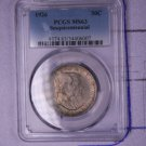 1926 Sesquicentennial Silver Commemorative, Half Dollar.  PCGS MS-63.