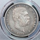 1883 Hawaii Dollar, Very Nice Original Coin. PCGS Graded XF-45.