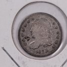 1835 Half Dime. Very Scarce Early Date Collectible Coin. Store Sale #0272.