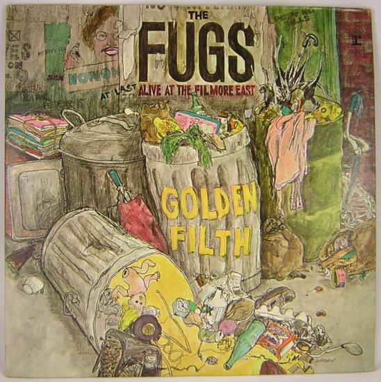 Fugs_Golden Filth_LP_RS-6396(Reprise)