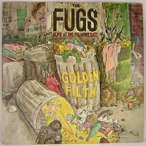 Fugs_Golden Filth_LP_RS-6396(Reprise)
