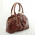 Fun Burgundy Handbag