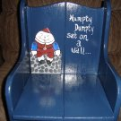 Humpty Dumpty chair