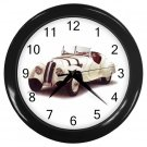BMW 328 1936-1940 Wall Clock Home Decor Office Gift Time 15724800