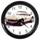 BMW 507 1956 - 1959 Black Wall Clock Home Decor Office Gift Time 15724853