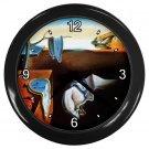 SALVADORE DALI Artwork Design Wall Clock Home Decor Office Gift Time 21325847